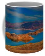 Lake Mead Coffee Mug