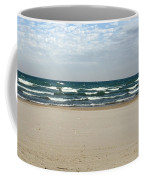 Lake Michigan 10.20.15 Coffee Mug