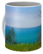 Lake Michigan In May Coffee Mug