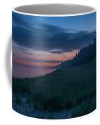 Lake Michigan Morning 1 Coffee Mug