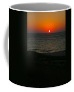 Lake Michigan Sunset Coffee Mug