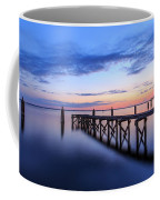 Lake Monroe At Twilight Coffee Mug