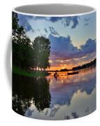Lake Murray Sc Reflections Coffee Mug