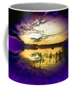 Lake Of The Sleeping Souls Coffee Mug