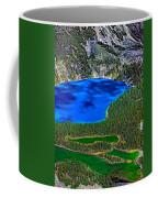 Lake O'hara Coffee Mug