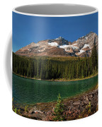 Lake O'hara, Yoho National Park Coffee Mug