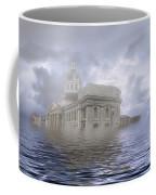 Lake Ontario 2115 Coffee Mug