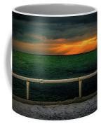 Lake Ontario Dawn Coffee Mug