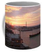 Lake Ontario Dawning Coffee Mug
