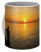 Lake Ontario Sunset Coffee Mug