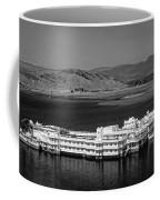 Lake Palace Hotel Coffee Mug