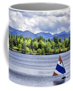 Lake Placid Coffee Mug
