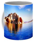Lake Powell Coffee Mug