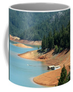 Lake Shasta Coffee Mug