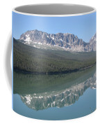 Lake Sherbourne Coffee Mug