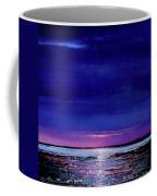 Lake Shimmers Coffee Mug