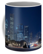 Lake Shore Drive Chicago Coffee Mug