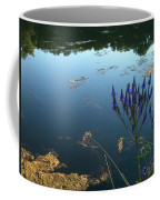 Lake Side Coffee Mug
