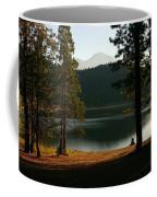 Lake Siskiyou  Coffee Mug