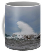 Lake Superior Beauty Coffee Mug