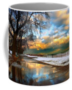 Lake Sure Coffee Mug