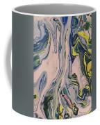 Lake Swirl 3 Coffee Mug