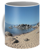 Lake Tahoe Morning Coffee Mug