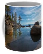 Lake Tahoe Nevada Coffee Mug