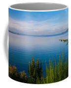 Lake Taupo Coffee Mug