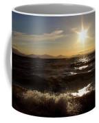 Lake Taupo New Zealand Coffee Mug