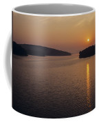 Lake Tenkiller Coffee Mug
