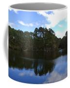 Lake Thomas Hilton Head Coffee Mug