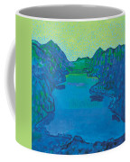 Lake Thun Coffee Mug