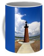 Lake Toho Lighthouse Coffee Mug