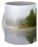 Lake Umbagog Morning Light  Coffee Mug