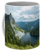 Lake Valhalla Coffee Mug