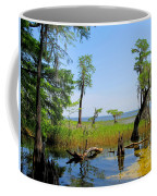 Lake Waccamaw Nc Coffee Mug
