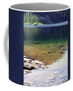 Lake Washington  Coffee Mug