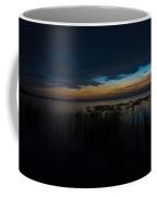 Lake Washington Coffee Mug