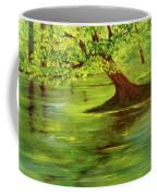 Lake Wilson Hawaii #35 Coffee Mug