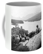 Lakes Of Killarney - Ireland - C 1896 Coffee Mug