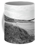 Lakeside Beauty - Bw No. 17 Coffee Mug