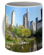 Lakeside Beauty Coffee Mug