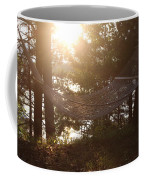Lakeside Hammock Coffee Mug