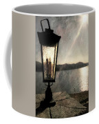 Lakeside Lantern Coffee Mug