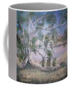 Lakeside Limbs Coffee Mug