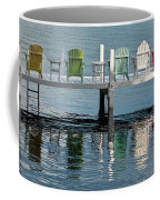 Lakeside Living Coffee Mug