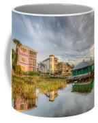 Lakeside Reflections Coffee Mug