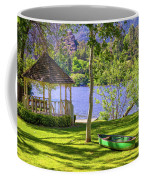 Lakeside Relaxation Coffee Mug