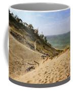 Laketown Dune Panorama Coffee Mug
